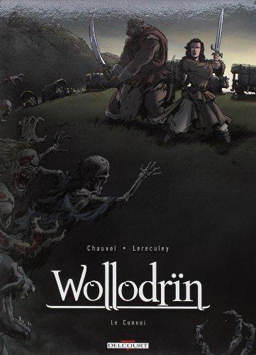 Wollodrin T04 Etui jaquette T03 et T04
