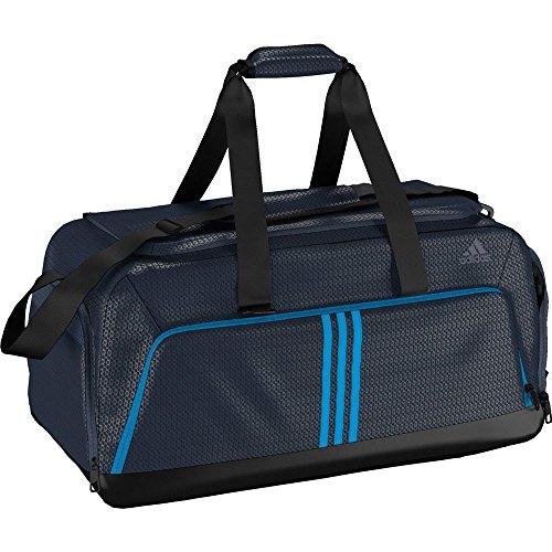 adidas Erwachsene (Unisex) 3s Essentials Teambag Sporttaschen Blau