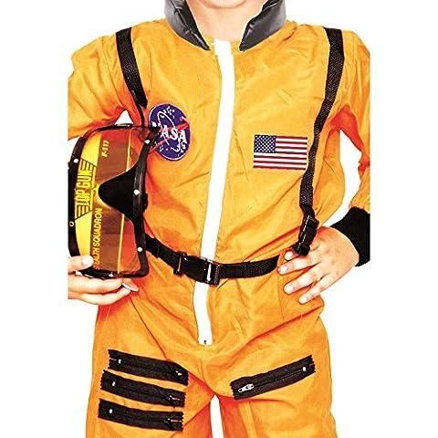 Dress Up America - Explorador de la NASA, disfraz para niños, 1-2 años (723-T2)
