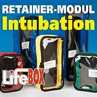 Preisvergleich für Lifebox N4 LG7050-E Retainer Modul, Intubation