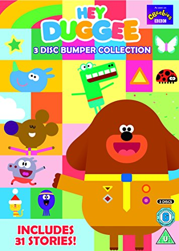 Hey-Duggee-Bumper-Collection-3-DVDs-UK-Import