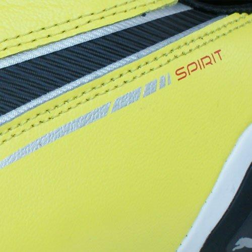 Puma Spirit FG 102671, Scarpe da calcio uomo Gelb