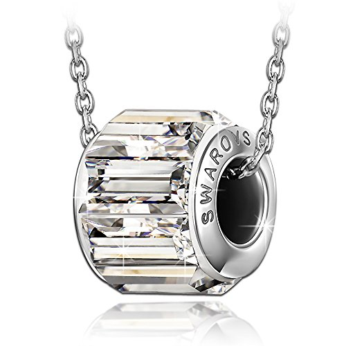pauline-morgen-rotating-elf-necklace-for-women-with-crystals-from-swarovski-silver-chain-jewellery-b