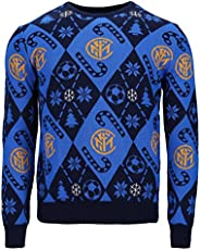 Inter Christmas Edition 2020 Sweater, Maglioni Unisex Adulto