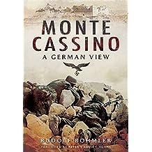 Monte Cassino: A German View