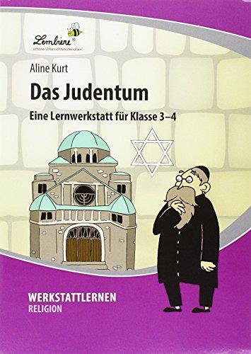 Das Judentum (PR): Grundschule, Religion, Klasse 3-4