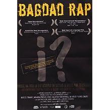 Kase O, Frank T, Arianna Puello by Bagdad Rap-Pelicula Completa