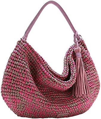 ABBACINO SS16 ABBACINO TRENDY NOVA /  PALE PINK - Bolso de hombro para mujer, color rosa, talla Talla única