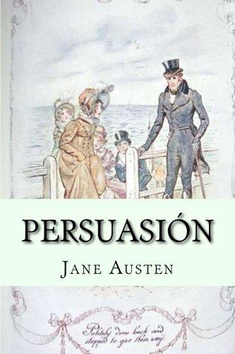 Persuasion por Jane Austen
