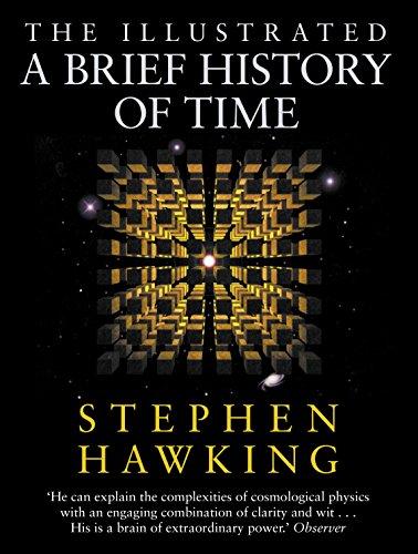 Preisvergleich Produktbild The Illustrated Brief History Of Time