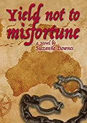 Yield Not To Misfortune (The Underwood Mysteries Book 5)