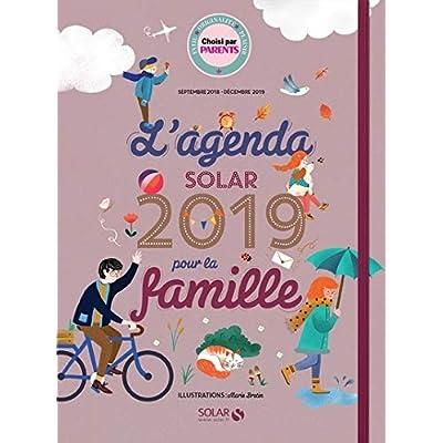 L'agenda pour la famille