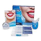 FUREIN SMILE blanqueamiento dental kit gel con gel de...