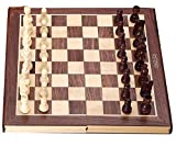 Jaques Schachkassette - Komplett