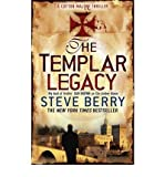[(The Templar Legacy)] [Author: Steve Berry] published on (November, 2006)