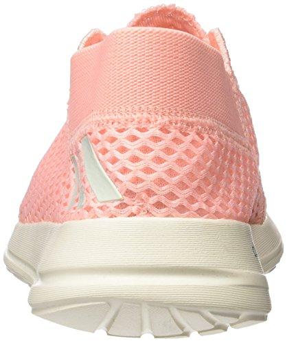 adidas EleHommest Refine Refine EleHommest 3 W Chaussures de Course Femme Orange 0c633c