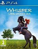 Whisper: Libres comme le vent
