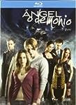 Angel O Demonio 1� Temporada [Blu-ray...