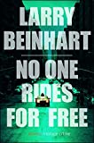 Image of No one rides for free (emons: vintage crime)