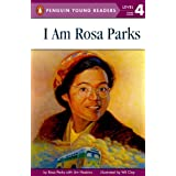 I Am Rosa Parks (Turtleback School & Library Binding Edition) (Easy-To-Read: Level 3 (Pb)) by Rosa with Jim Haskins Parks (2000-01-01)