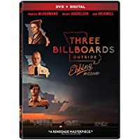Three Billboards Outside Ebbing Missouri /