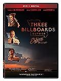 THREE BILLBOARDS OUTSIDE EBBING MISSOURI - THREE BILLBOARDS OUTSIDE EBBING MISSOURI (1 DVD)