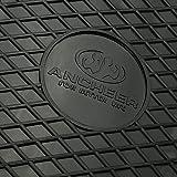 WeSkate Skateboard Komplettboard 22 Zoll mit ABEC-7 Mini Cruiser Skateboard für Kinder Jungendliche und Erwachsene, Belastung 100kg - 4