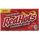 Ferrara Bonbons Red Hots 25,9 g -
