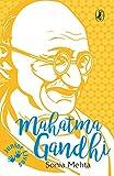 #7: Junior Lives: Mahatma Gandhi