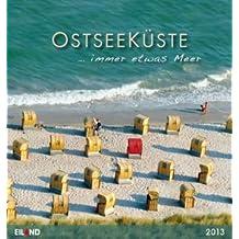 Ostseeküste 2013