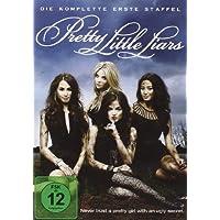 Pretty Little Liars - Die komplette erste Staffel