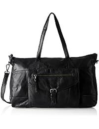 Pieces Pcabby Leather Travel Bag Noos, Sacs menotte