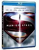 Image of Man of Steel [Blu-ray] [2013] [Region Free]