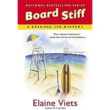 Board Stiff (Dead-End Job Mysteries)