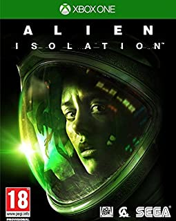 Alien: Isolation (B00MIR3U5A) | Amazon price tracker / tracking, Amazon price history charts, Amazon price watches, Amazon price drop alerts