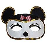 Wicked Fun - Antifaz, diseño de ratona