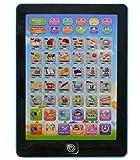 #7: Saffire Learning Tablet for Kids, Multi Color