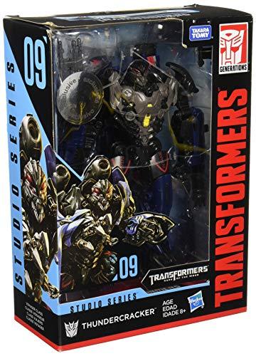 Transformers Generations Dark Of The Moon - Thundercracker