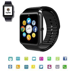 TagoBee TB09 IP67 Pulsera de Actividad Fitness Tracker smartwatch Monitorización