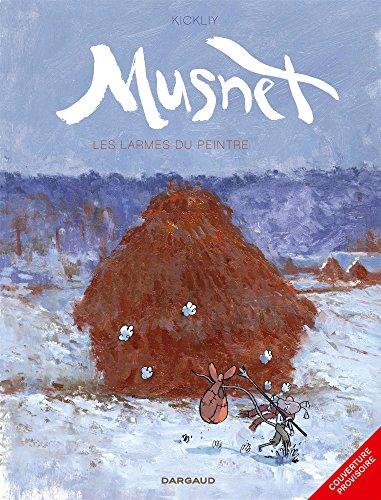 Musnet (4) : Les larmes du peintre