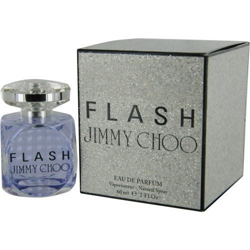 Jimmy Choo Flash By Jimmy Choo Eau De Parfum Spray 59.14 ml