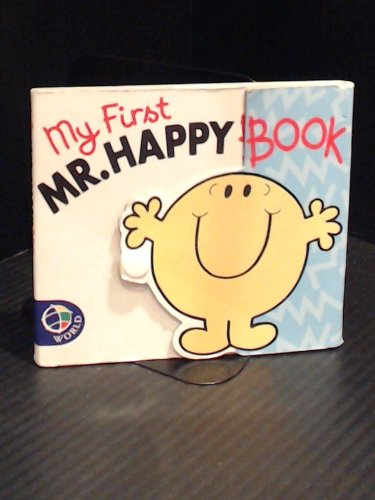 My First Mr. Happy