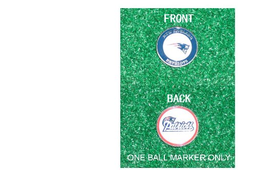new-england-patriots-nfl-double-sided-ball-single-marker-only