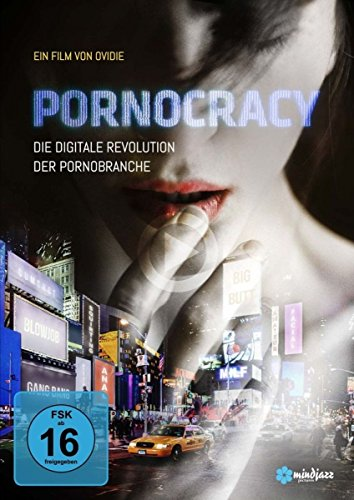 Pornocracy - Die digitale Revolution der Pornobranche (OmU) Preisvergleich