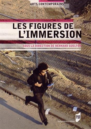 Les figures de l'immersion par Bernard Guelton