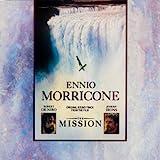 Mission (The) : bande originale du film de Roland Joffé / Ennio Morricone   Morricone, Ennio (1928-....)