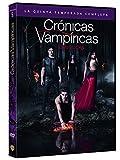 Crónicas Vampíricas – Temporada 5 [DVD]