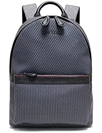 TED BAKER Backpack Raver Charcoal Printed RRP £99