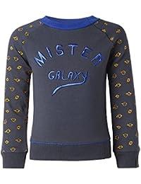 Noppies Jungen Sweatshirt B Sweater Ls Ingleton