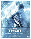 Thor Trilogy (3 Blu-Ray) (Steelbook)